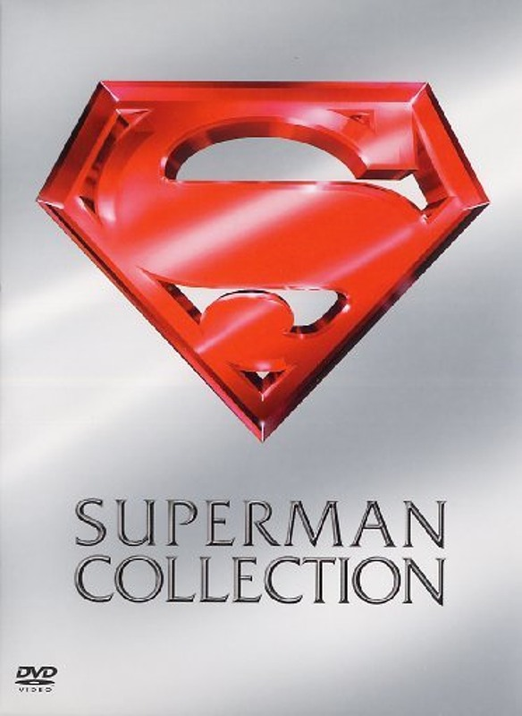 Superman - Box Set  [2 DVDs] DVD Bild