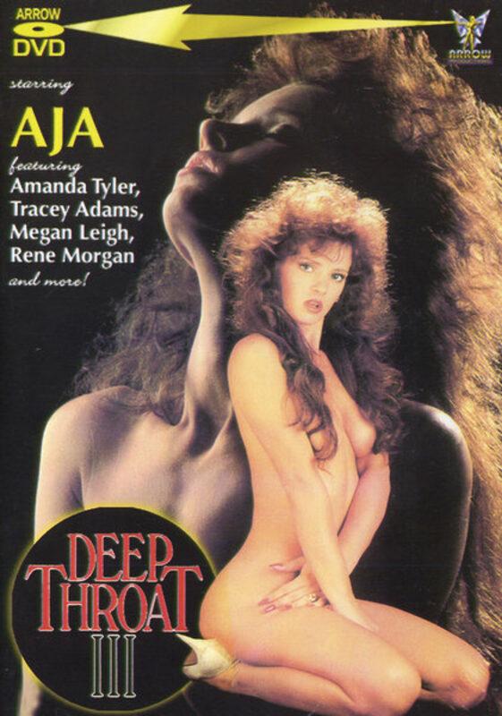 Deep Throat 3 DVD Bild