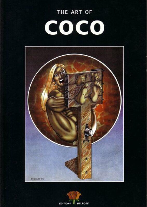 The Art of Coco Magazin Bild