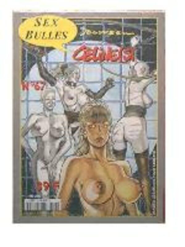 Sex Bulles 67 Comic Bild