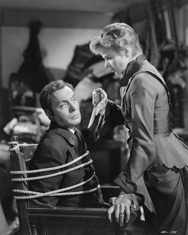 Das Haus Der Lady Alquist Deutsch Ganzer Film