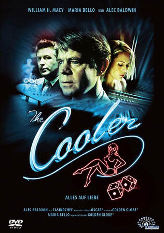 The Cooler: Alles auf Liebe DVD Bild