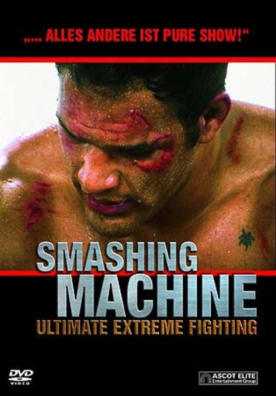 Smashing Machine: Ultimate Extreme Fighting DVD Bild