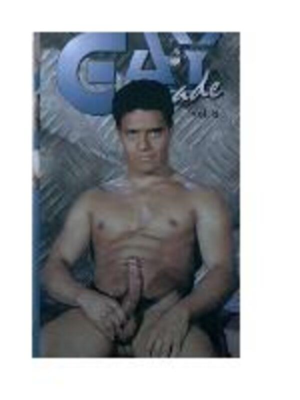 Gay Parade 8 Gay VHS-Video Bild