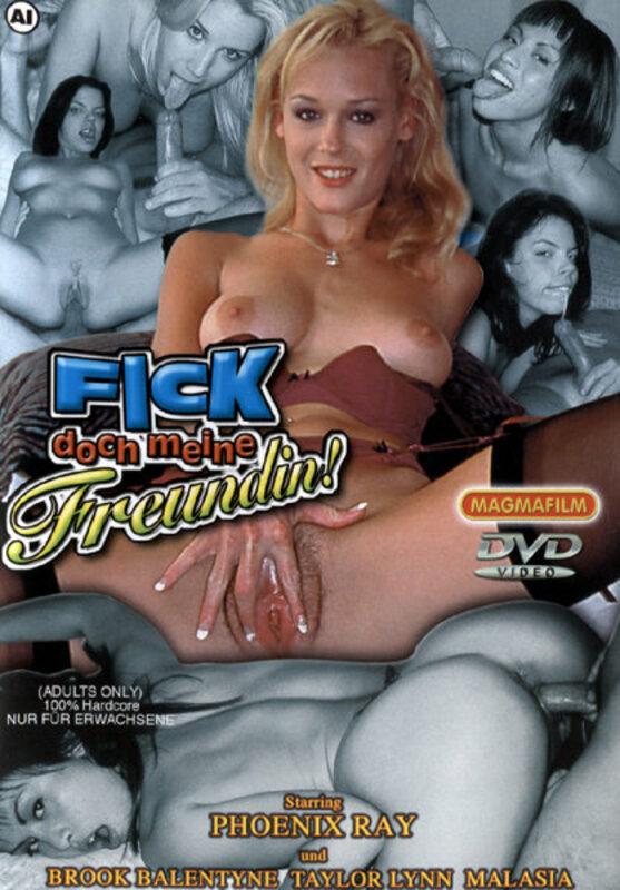 Freundin Fick