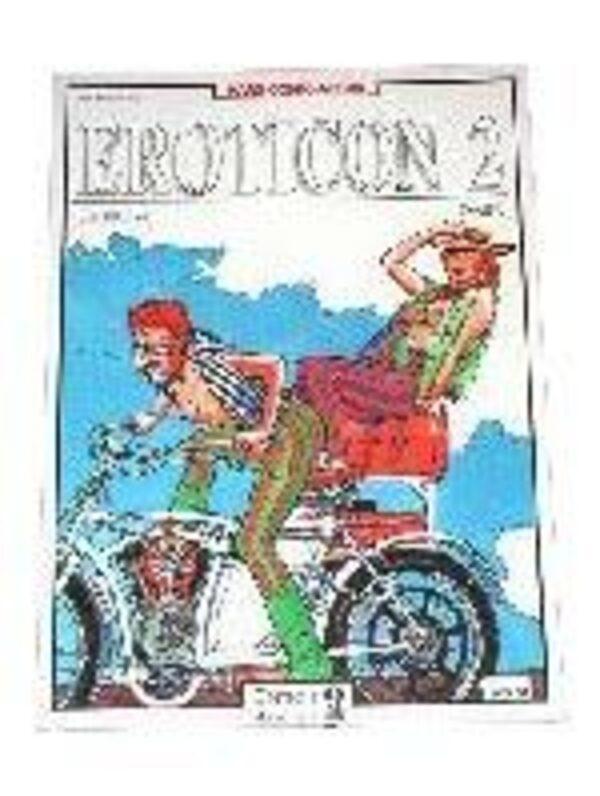Eroticon 2 Comic Bild