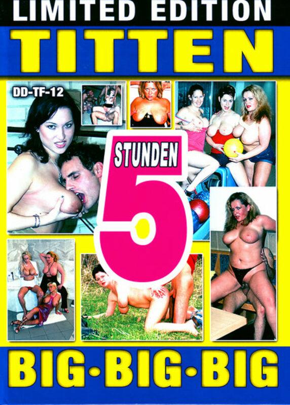 Titten Dvd