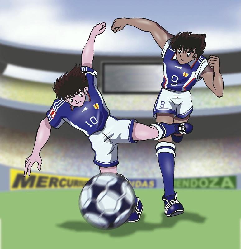 Zubasa Kickers