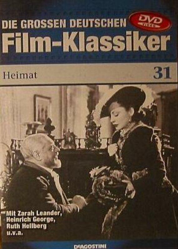 Heimat DVD Bild