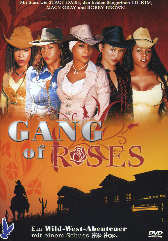 Gang of Roses DVD Bild