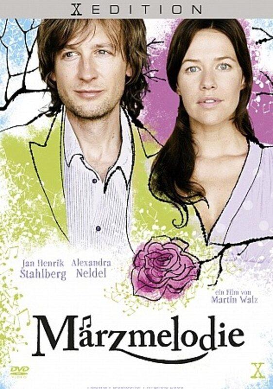 Märzmelodie DVD Bild