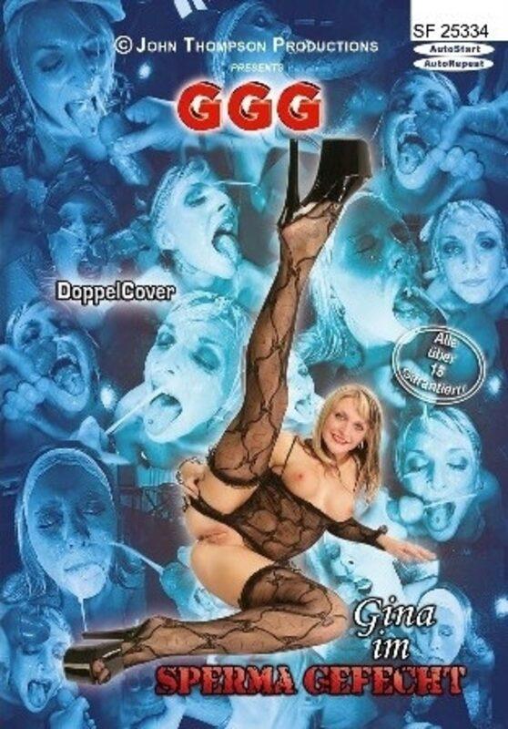 GGG - Gina im Sperma-Gefecht DVD Bild