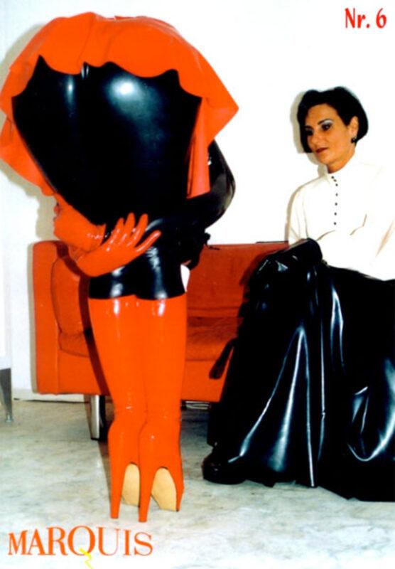 Marquis Photo Special Nr. 6 Magazin Bild