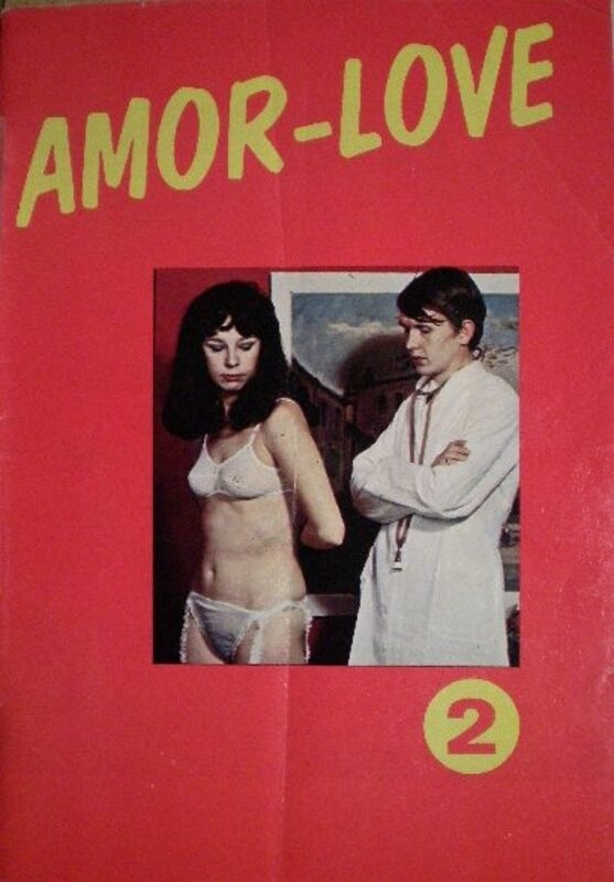 Amor-Love 2 Magazin Bild