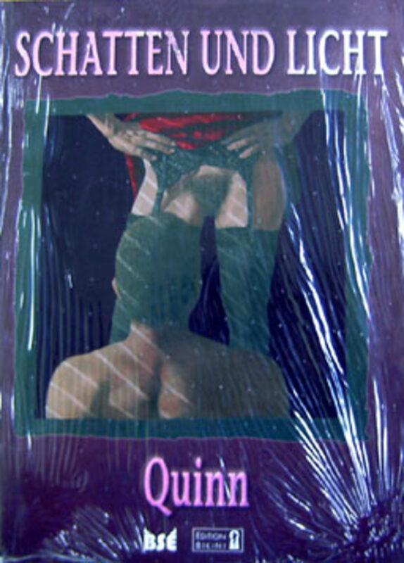 Quinn - Schatten und Licht Nr. 3 Comic Bild