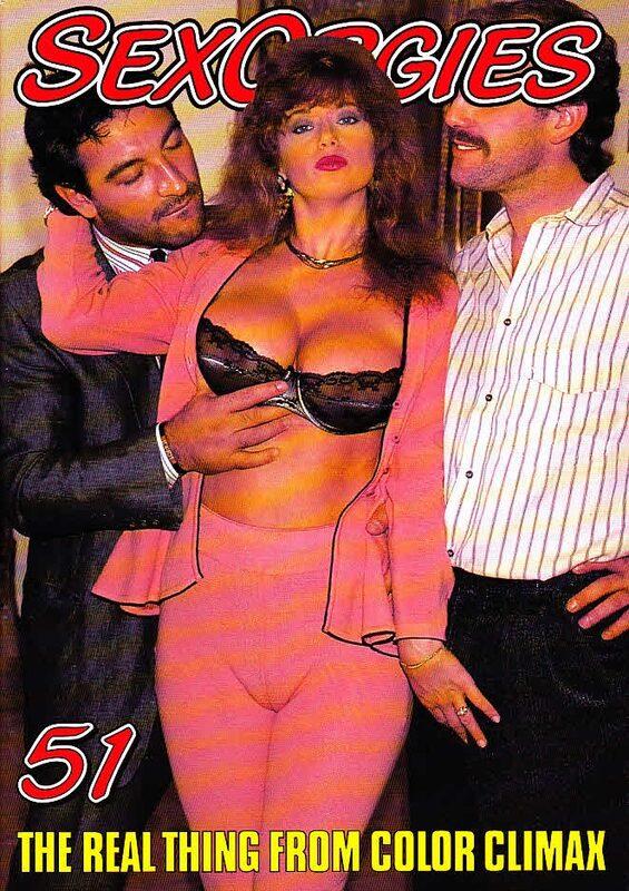 Sexorgies 51 Magazin Bild