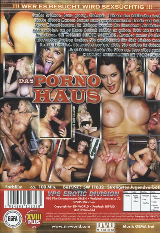 Pornohaus