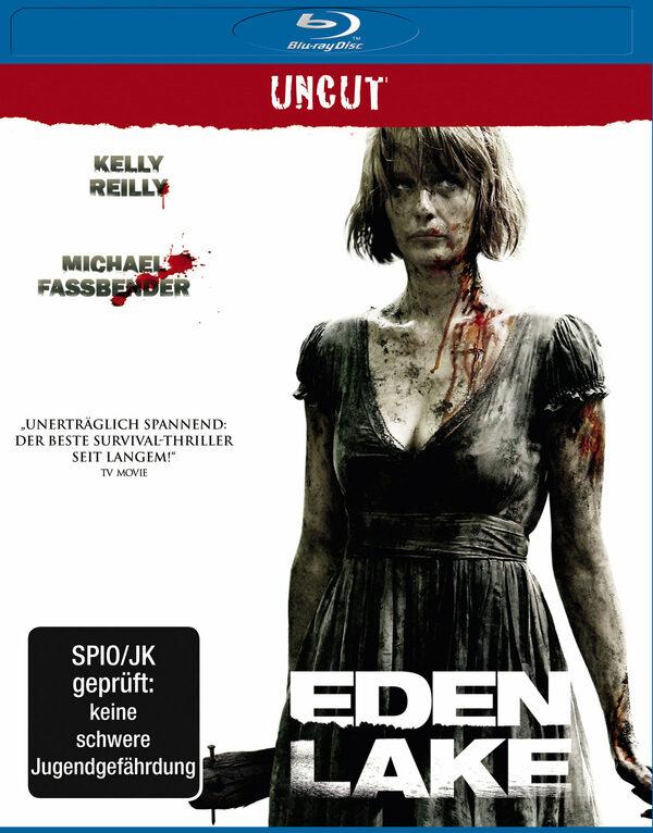 Eden Lake - Uncut Blu-ray Bild
