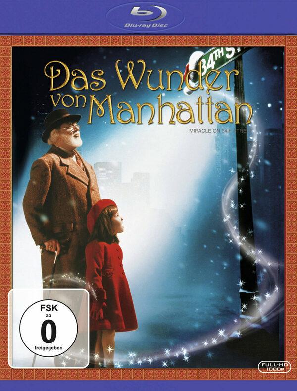 Das Wunder Von Manhattan Ganzer Film Deutsch