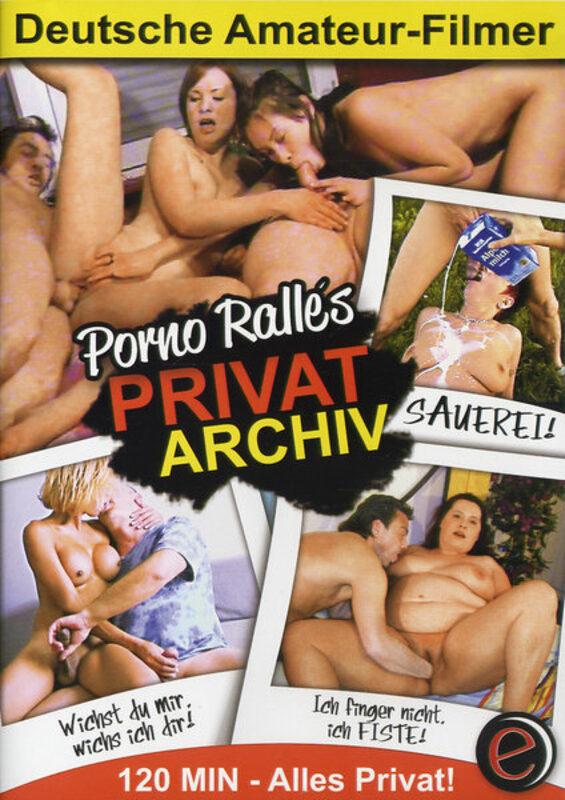 Archiv Porno