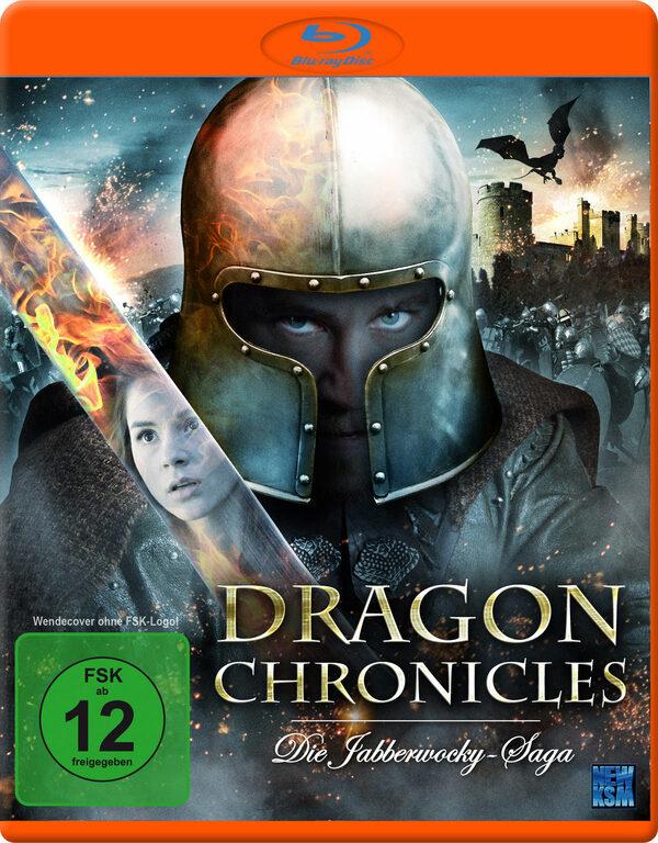 Dragon Chronicles - Die Jabberwocky-Saga Blu-ray Bild