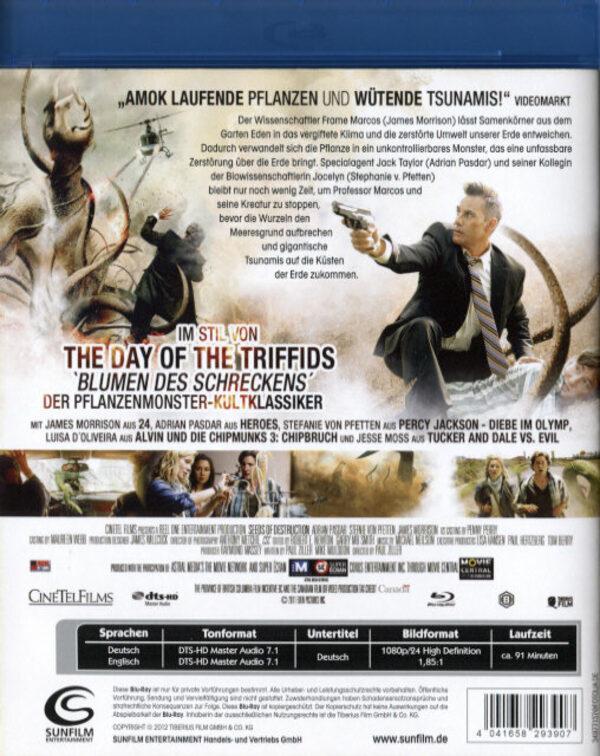Die Saat des Bösen Film   XJUGGLER Blu-ray Shop