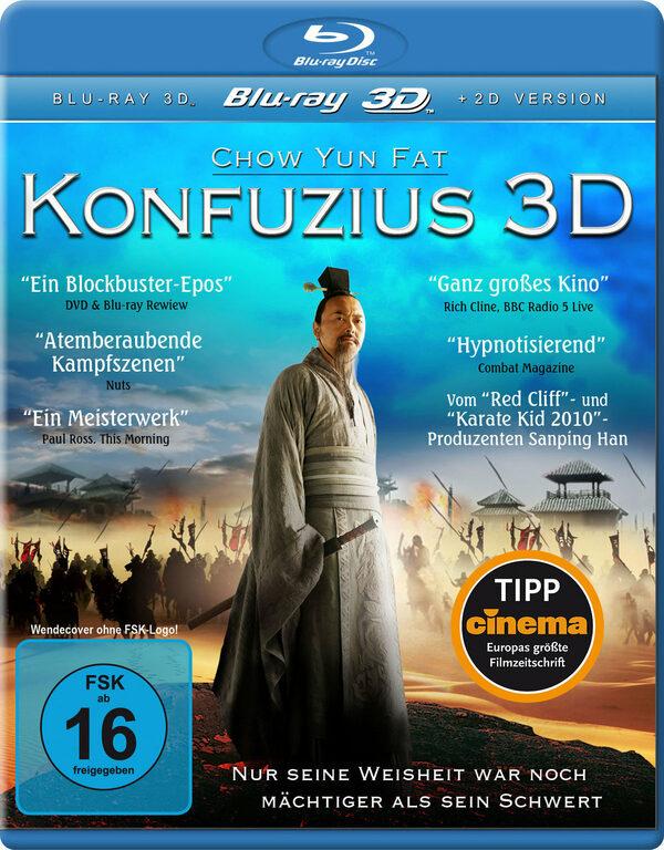 Konfuzius Film