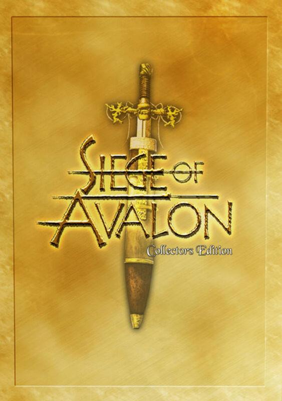 Siege of Avalon Collectors Edition PC Bild