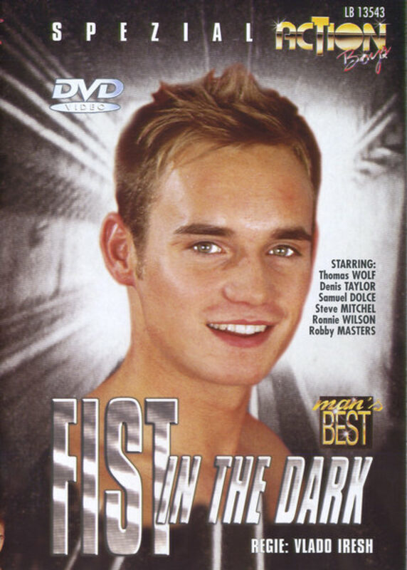 Dvd gay fisting purchase online
