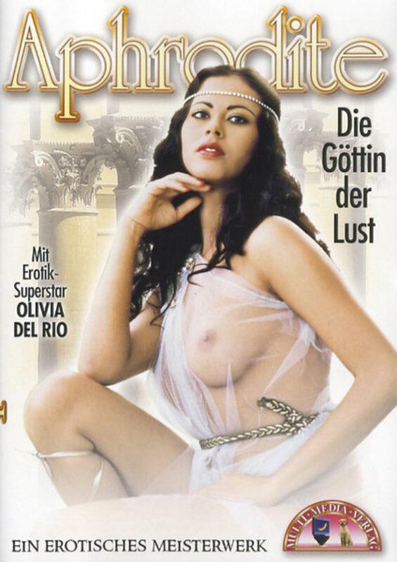 Aphrodite DVD Bild