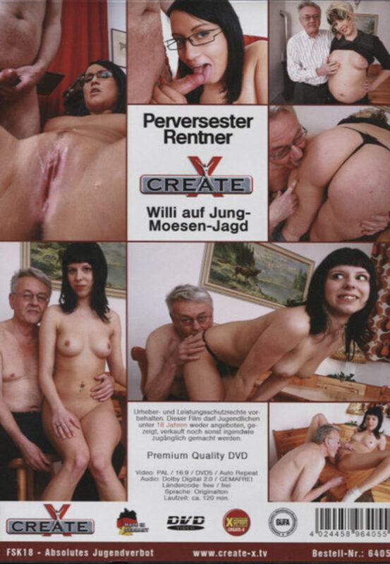 Perversester Porno
