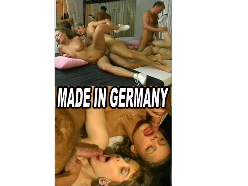 Gruppensex In Deutschland