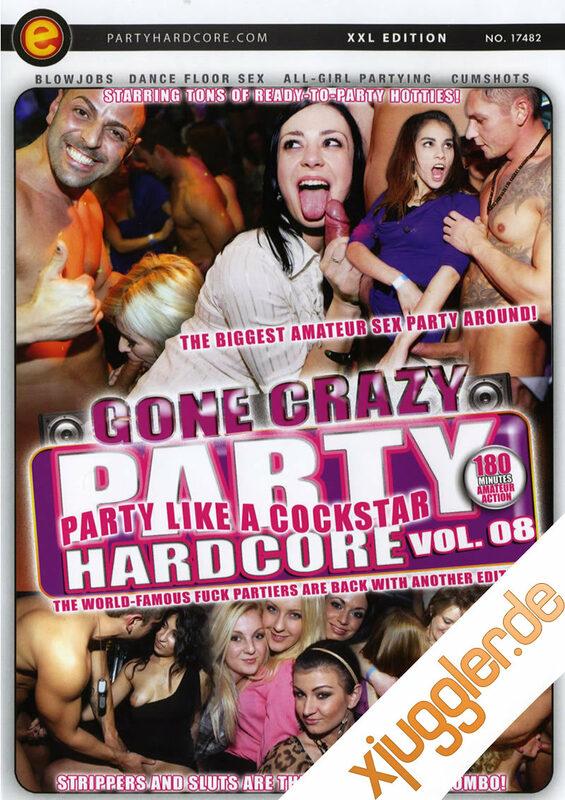 Partyhardcore Pornofilme