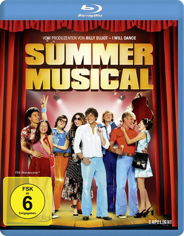 Summer Musical Blu-ray Bild