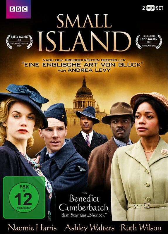 Small Island  [2 DVDs] DVD Bild