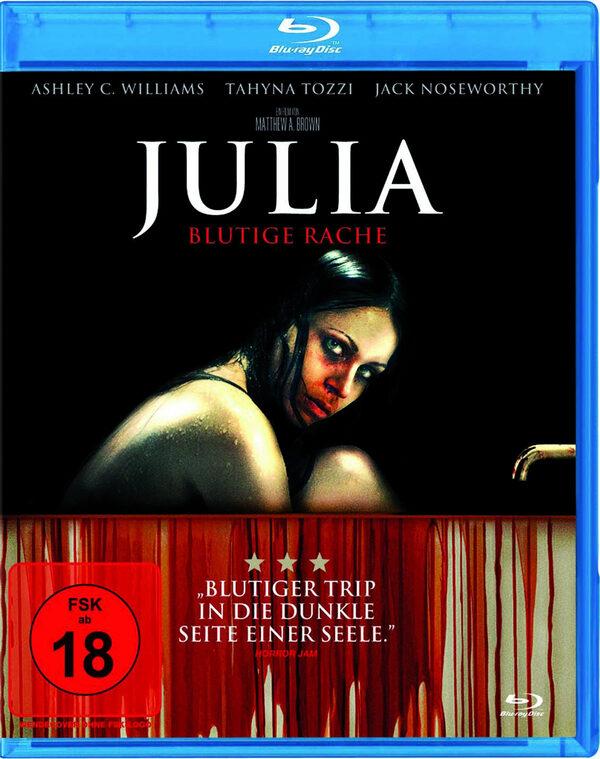 Julia - Blutige Rache Blu-ray Bild