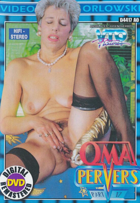 Oma Pervers Porno