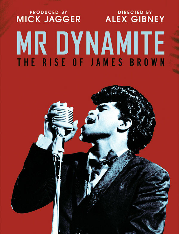 Mr. Dynamite - The Rise of James Brown Blu-ray Bild