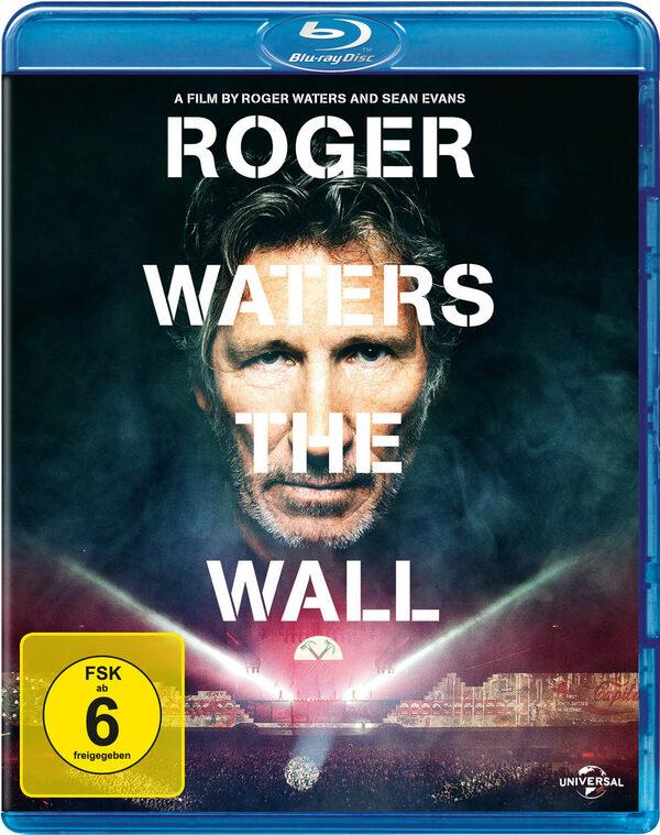 Roger Waters - The Wall Blu-ray Bild