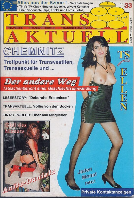 Trans aktuell 33 Magazin Bild