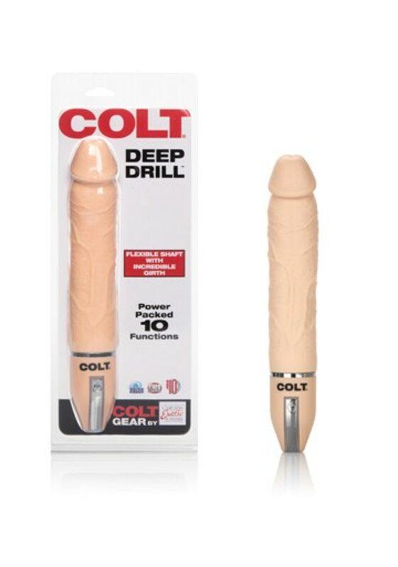 Deep Drill Gay Toys Bild
