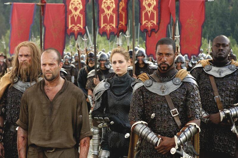 Die Schwerter Des Königs