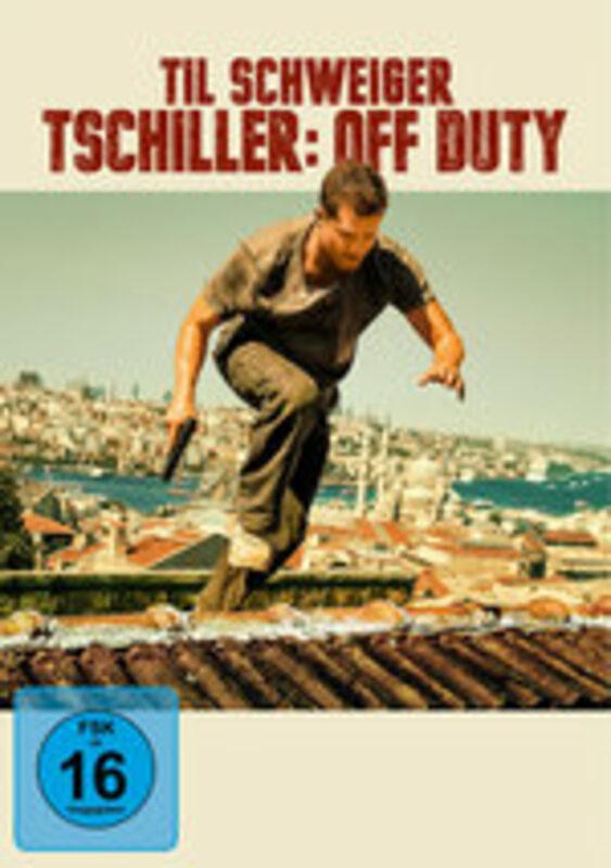 Tschiller - Off Duty DVD Bild