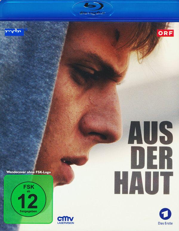 Aus der Haut Blu-ray Bild