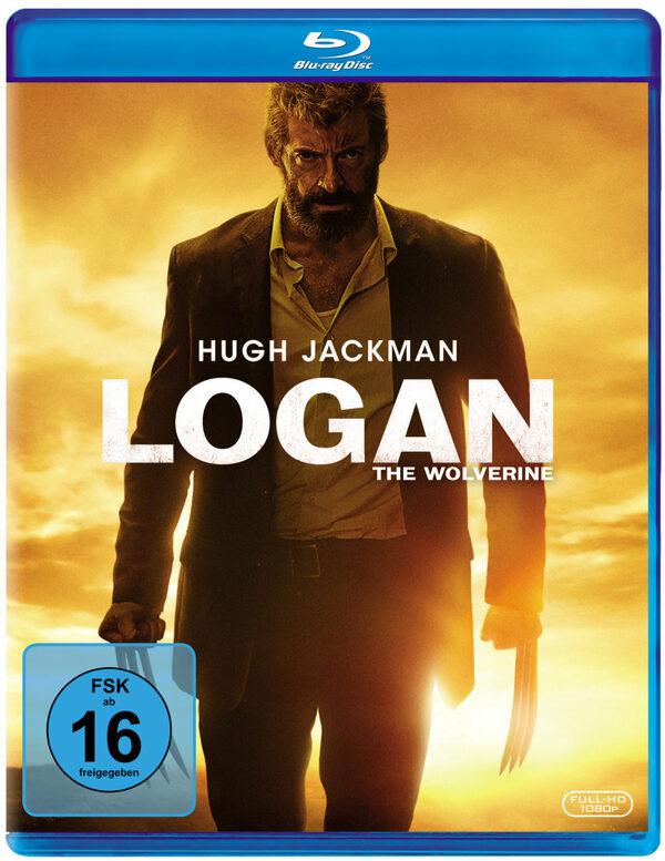 Logan - The Wolverine Blu-ray Bild