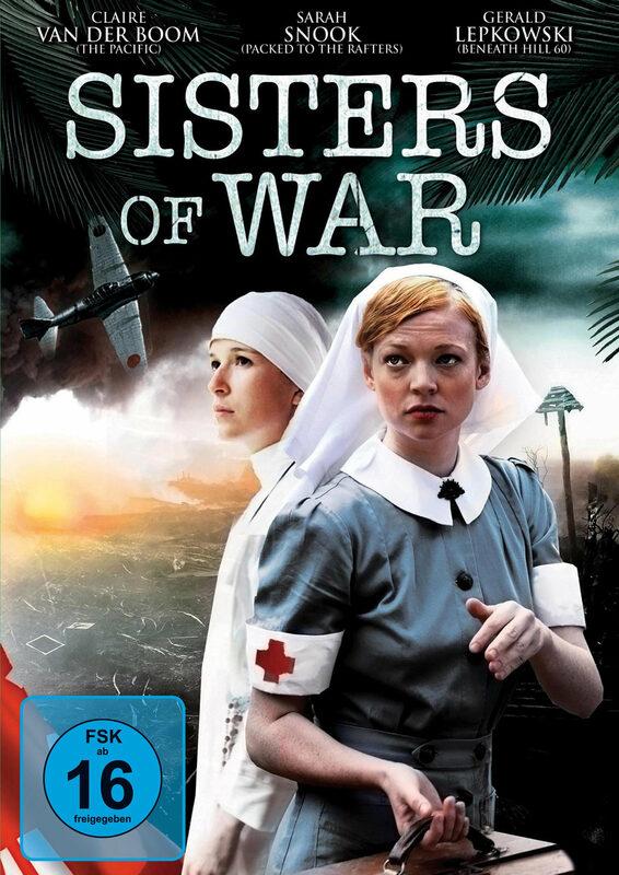 Sisters of War DVD Bild