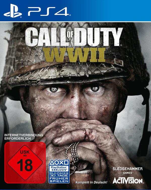 Call of Duty - WWII Playstation 4 Bild
