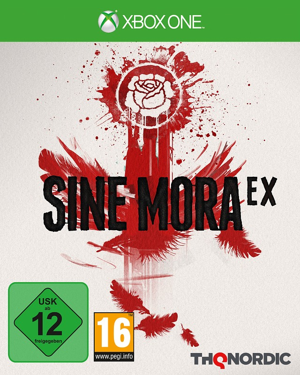 Sine Mora EX XBox One Bild