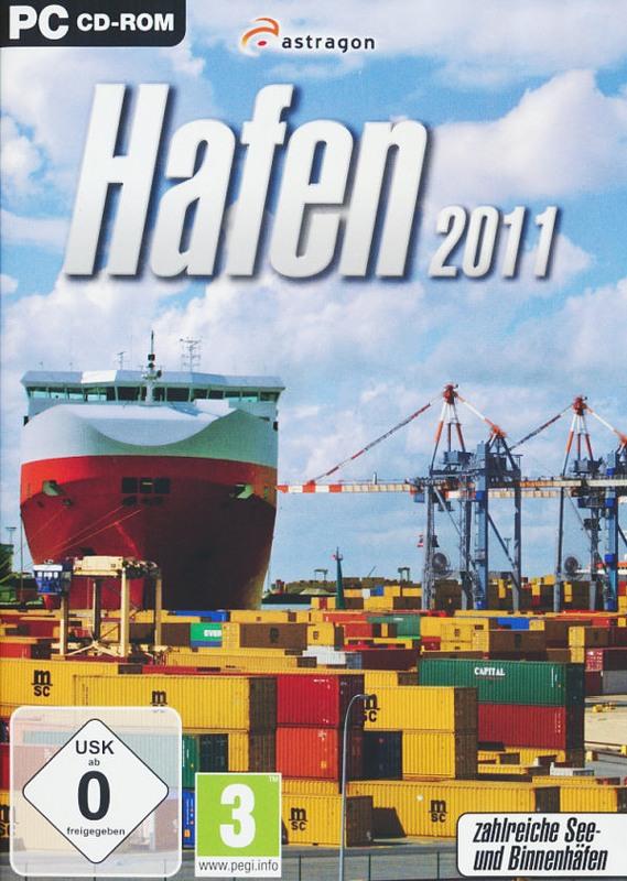 Hafen 2011 PC Bild