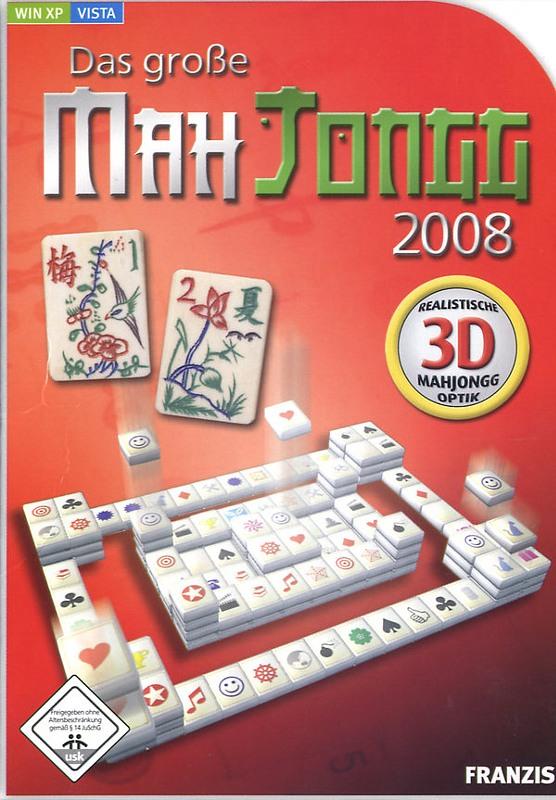 Mahjong GroГџes Bild